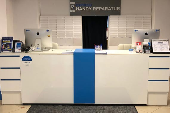 iPhone Reparatur kaufbeuren
